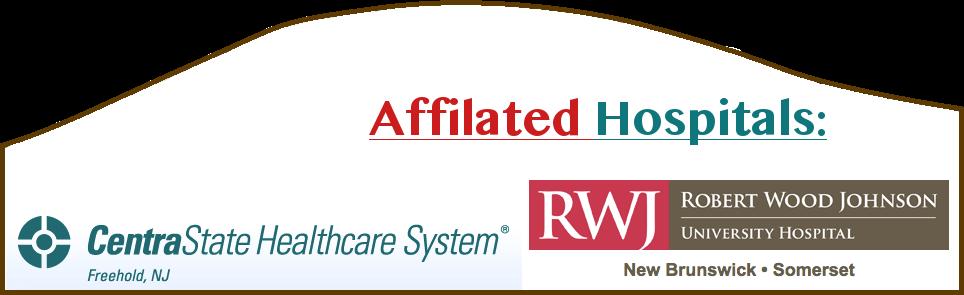 Affilated Hospitals Slider