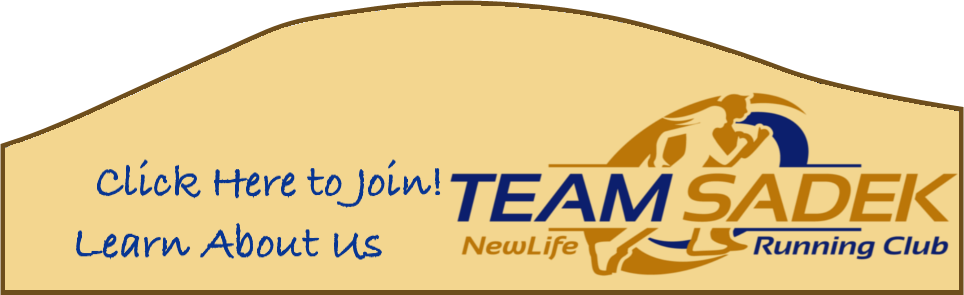 Team Sadek NewLife Running Club