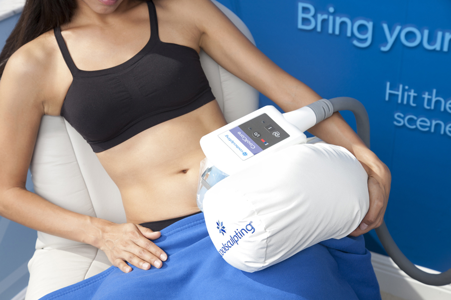 CoolSculpting® Procedure