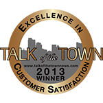 Talk of the Town – New Jersey