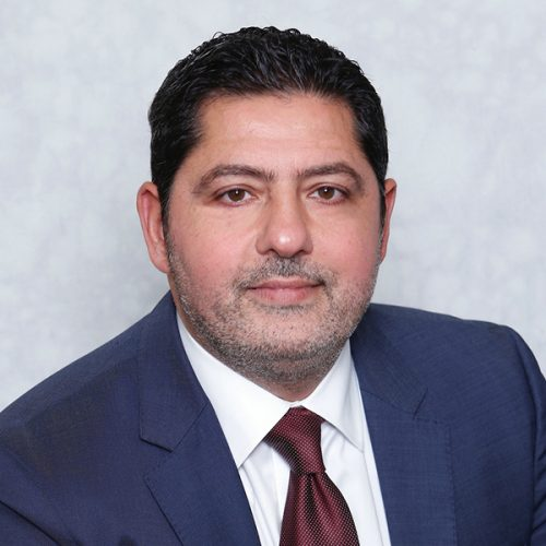 Dr. Ragui Sadek